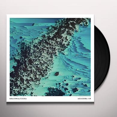 Brainwaltzera AESCOBA Vinyl Record