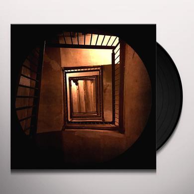 ANT ORANGE ARKUPE Vinyl Record