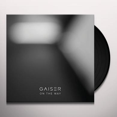 Gaiser ON THE WAY Vinyl Record