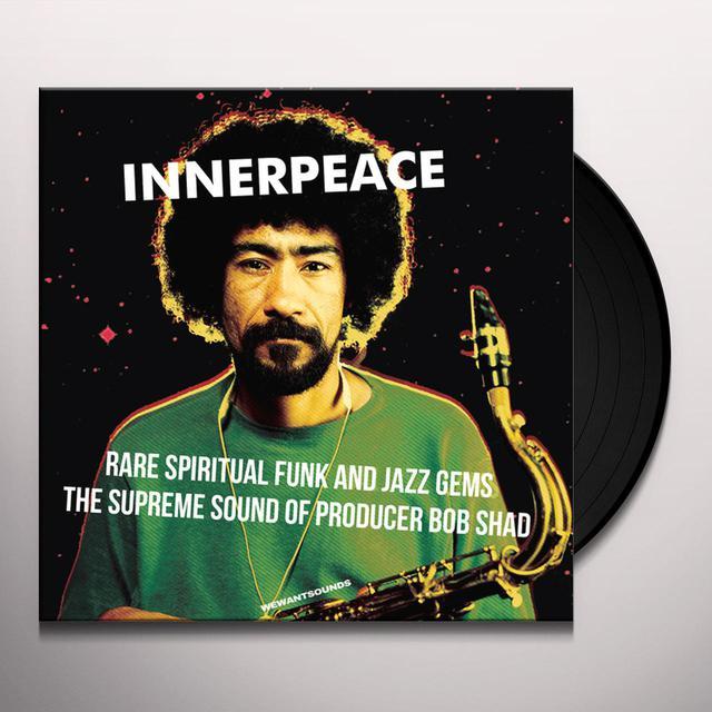 Inner Peace: Rare Spiritual Funk & Jazz Gems / Var