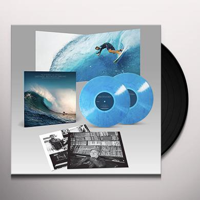Junkie Xl DISTANCE BETWEEN DREAMS Vinyl Record