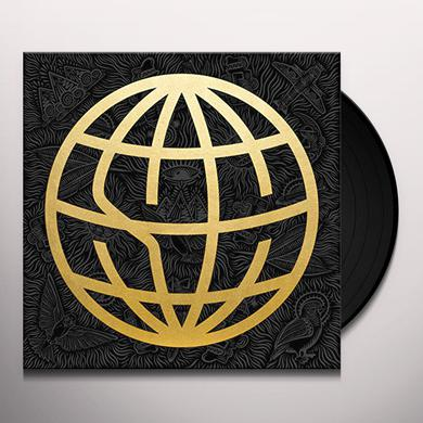 State Champs AROUND THE WORLD & BACK Vinyl Record
