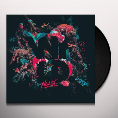 Nuage WILD Vinyl Record