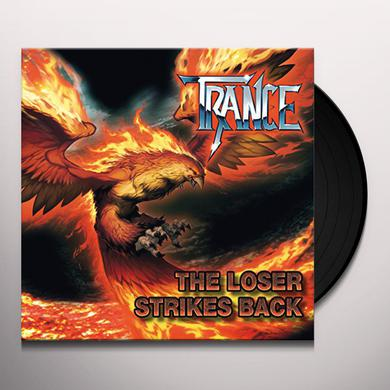 Trance LOSER STRIKES BACK Vinyl Record