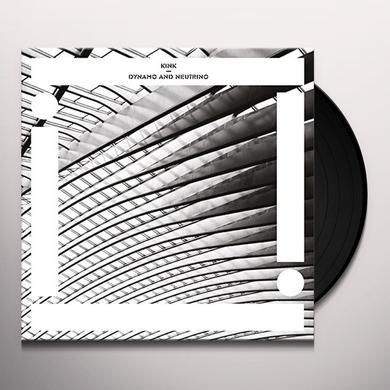 Kink DYNAMO & NEUTRINO Vinyl Record
