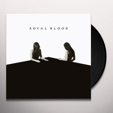 Royal Blood HOW DID WE GET SO DARK Vinyl Record
