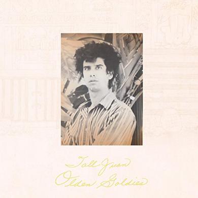 TALL JUAN OLDEN GOLDIES Vinyl Record