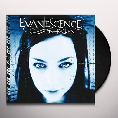 Evanescence FALLEN Vinyl Record