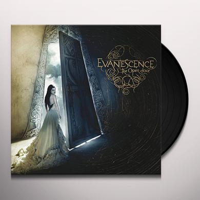 Evanescence OPEN DOOR Vinyl Record