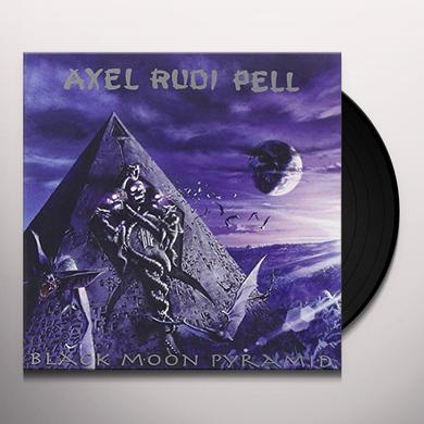 AXEL RUDI PELL BLACK MOON PYRAMID Vinyl Record