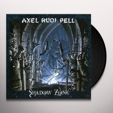 AXEL RUDI PELL SHADOW ZONE Vinyl Record