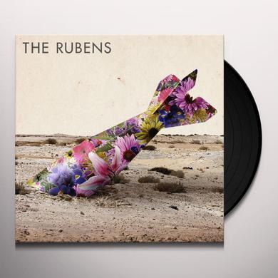 RUBENS (WHITE VINYL) Vinyl Record