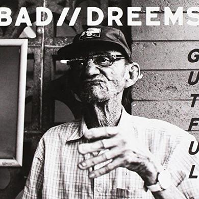 Bad /  / Dreems GUTFUL Vinyl Record