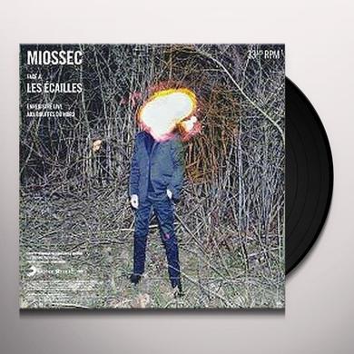 MIOSSEC AUX BOUFFES DU NORD Vinyl Record