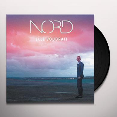 Nord ELLE VOUDRAIT Vinyl Record