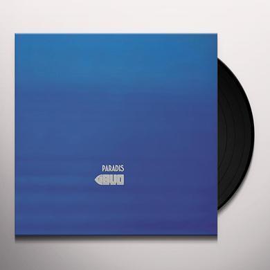 Bon Voyage Organisation / Paradis BVO LP1 Vinyl Record