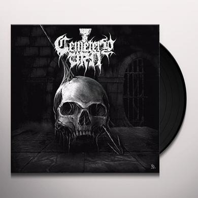CEMETERY URN Vinyl Record