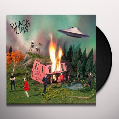 Black Lips SATAN'S GRAFFITI OR GOD'S ART Vinyl Record