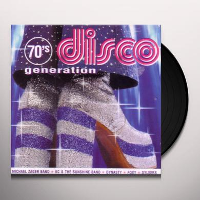 70'S DISCO / VARIOUS Vinyl Record