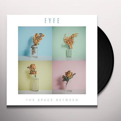 Fyfe SPACE BETWEEN Vinyl Record