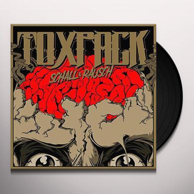 Toxpack SCHALL UND RAUSCH Vinyl Record