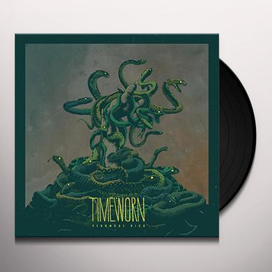 TIMEWORN VENOMOUS HIGH Vinyl Record