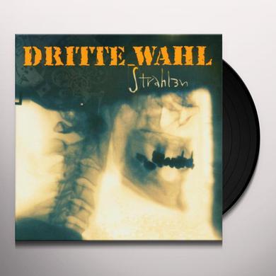 Dritte Wahl STRAHLEN Vinyl Record