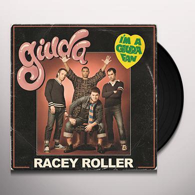 Giuda RACEY ROLLER Vinyl Record