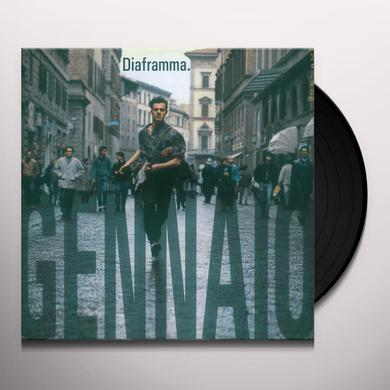 DIAFRAMMA GENNAIO Vinyl Record