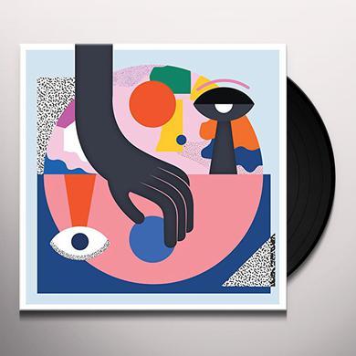 Populous AZULEJOS Vinyl Record