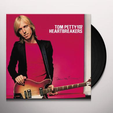 Tom Petty and the Heartbreakers DAMN THE TORPEDOES Vinyl Record