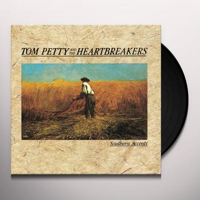 Tom Petty and the Heartbreakers SOUTHERN ACCENTS Vinyl Record