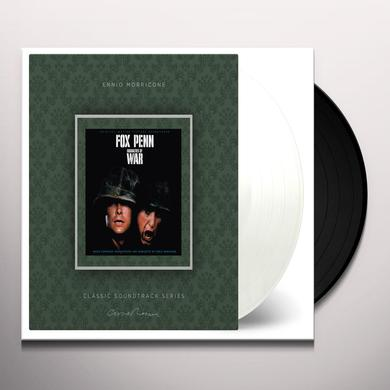 Ennio Morricone CASUALTIES OF WAR / O.S.T. Vinyl Record