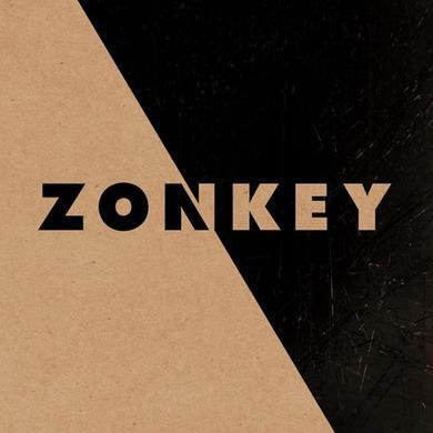 Umphrey's Mcgee ZONKEY Vinyl Record