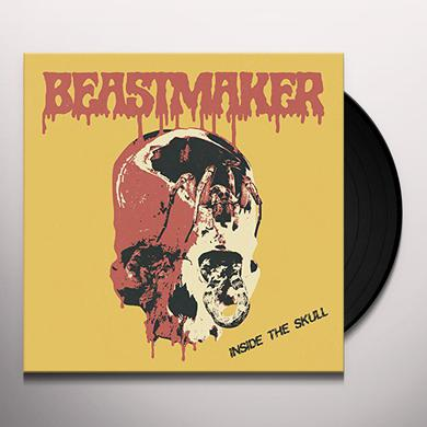 BEASTMAKER INSIDE THE SKULL Vinyl Record