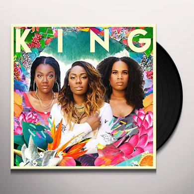 WE ARE KING Vinyl Record