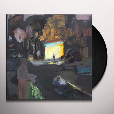 Big French STONE FISH Vinyl Record