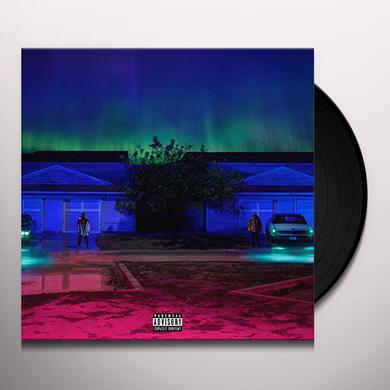 Big Sean I DECIDED Vinyl Record
