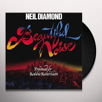 Neil Diamond BEAUTIFUL NOISE Vinyl Record