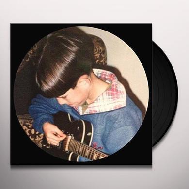 TACKLE GRONDMAN Vinyl Record