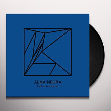 Alma Negra ENDLESS SUMMER Vinyl Record