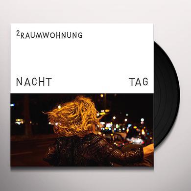 2raumwohnung NACHT UND TAG Vinyl Record