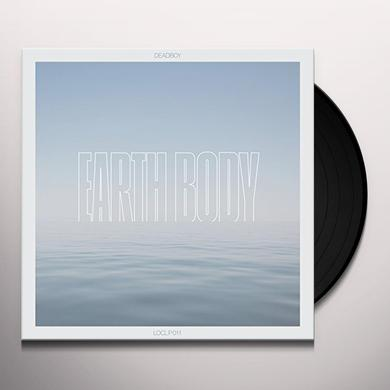 Deadboy EARTH BODY Vinyl Record