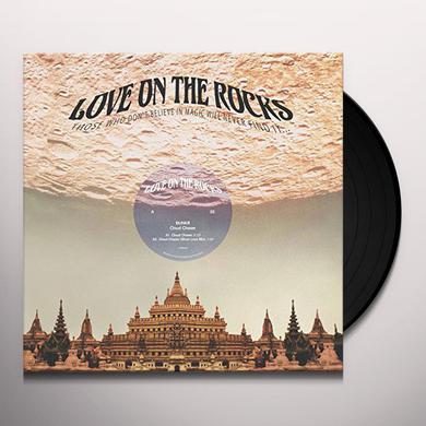 Bunkr CLOUD CHASER Vinyl Record