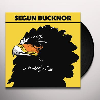 SEGUN BUCKNOR Vinyl Record