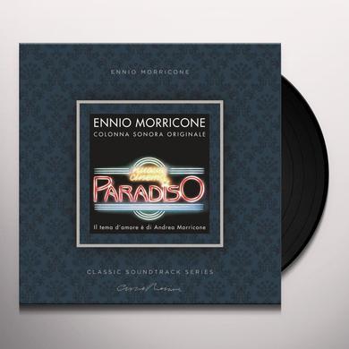 Ennio Morricone NUOVO CINEMA PARADISO / O.S.T. Vinyl Record