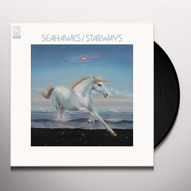 Seahawks STARWAYS Vinyl Record