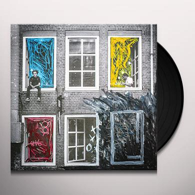 Scott Helman HOTEL DE VILLE Vinyl Record