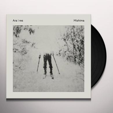 Mishima ARA I RES Vinyl Record