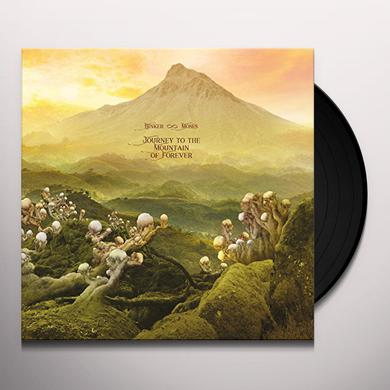 BINKER & MOSES JOURNEY TO THE MOUNTAIN OF FOREVER Vinyl Record